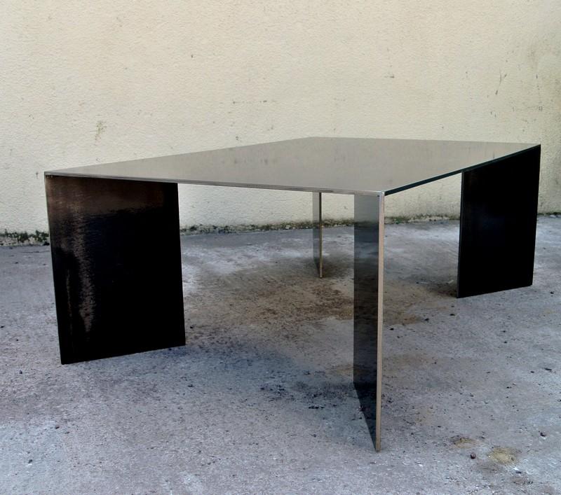 TABLE MINIMAL