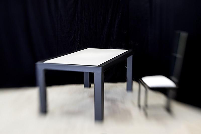 TABLE LOFT PLATEAU COLOR
