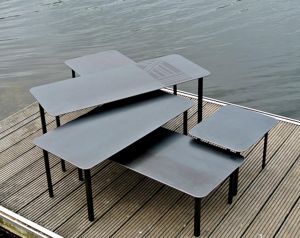 TABLE ZANTE