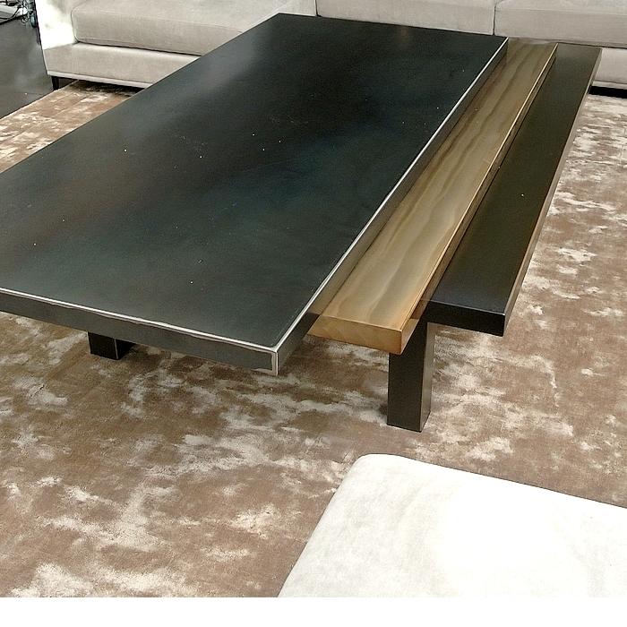 Table basse Inta Kalé