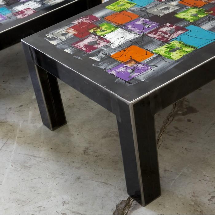 TABLE LOFT BYDLD